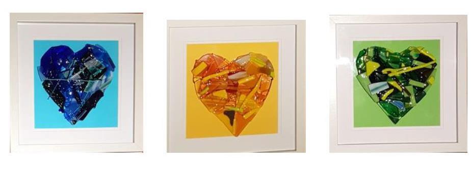 BSS19: Frame your Heart #1