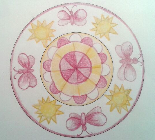 BSS: Mandala Art