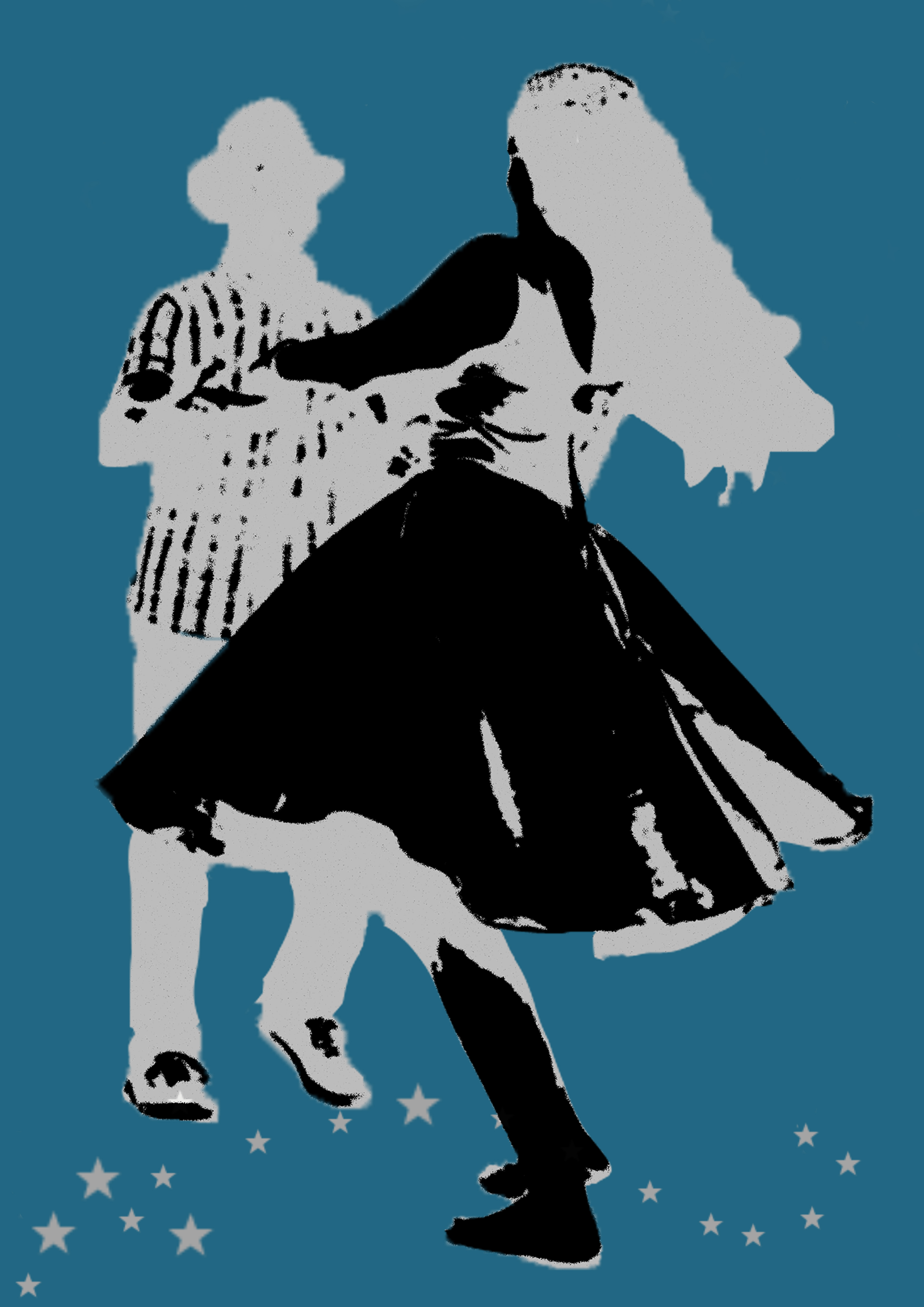 STAT1: Intro to Swing Dancing - The Lindy Hop
