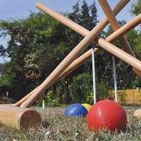 BSS22: Croquet