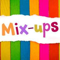 SHP2 Kids Mix-Ups holiday art and craft classes for children - FULL