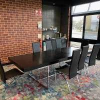 Boardroom Venue Hire Bunbury Room Hire Meeting Room
