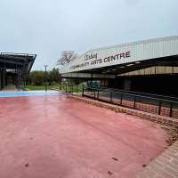 Outdoor Area Bunbury Event hire Venue Hire