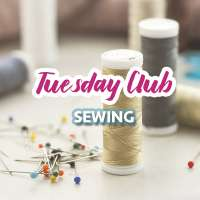 Tuesday Club Sewing
