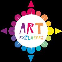 YTH4 Art Explorers Primary Home School Art - Kids 6-11