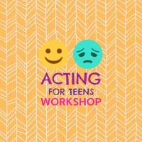 BSS22 Acting for Teens- Intro to Screen Acting