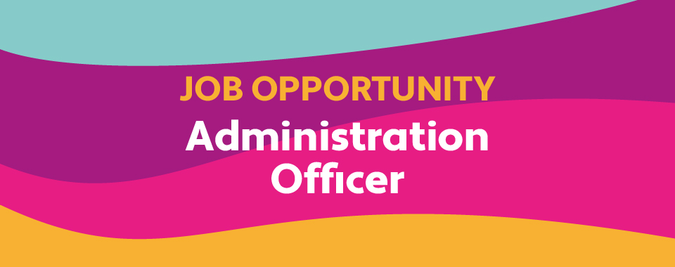 Admin officer wanted-100