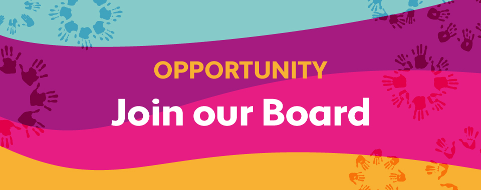 Join our Board-100