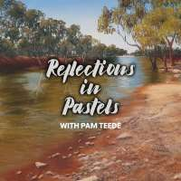 BSS22: Pastel Reflections