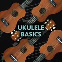 BSS22: Ukulele Basics (kids)