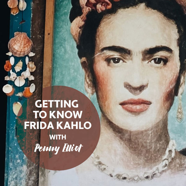 STAT1 Get to Know Frida Kahlo - Queen of Selfies - CANX