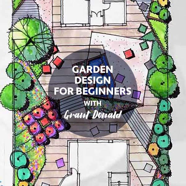 STAT1 Garden Design for Beginners - FULL