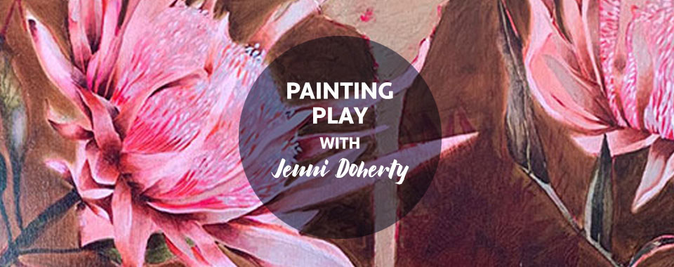 Painting Play DB