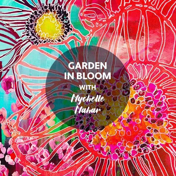 STAT2 Garden in Bloom with Mychelle Mahar