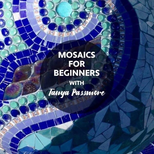 STAT2 Mosaics for Beginners