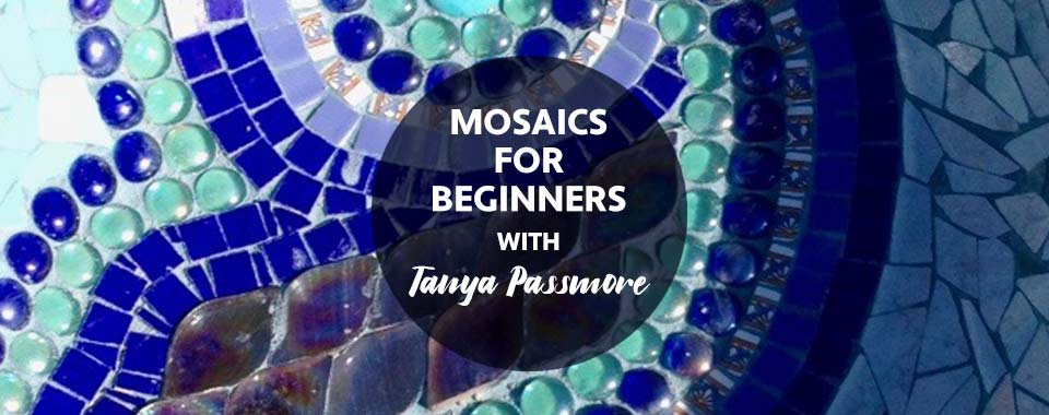 Mosaics for beginners DB
