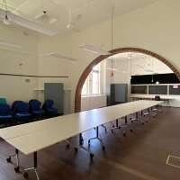 Studio 3 Venue Hire Bunbury Room Hire