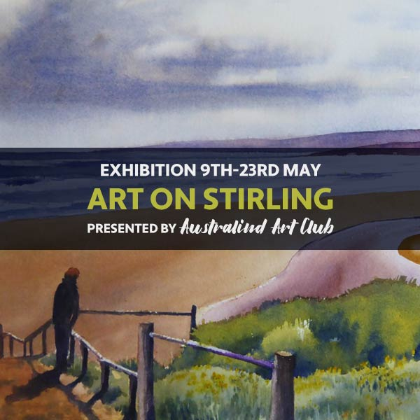 Australind Art Club Exhibition - Art on Stirling
