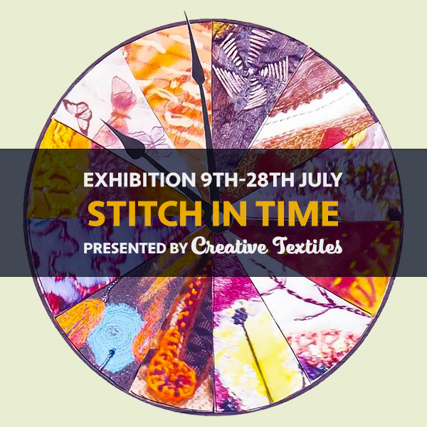 A Stitch in Time - exhibition by Creative Textiles Bunbury