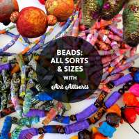 STAT3 Beads: ALL SORTS & SIZES