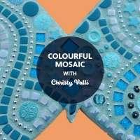 BSS221: Colourful Mosaic