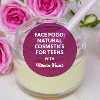 BSS22: Face Food: Natural cosmetics for teens