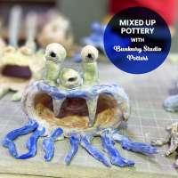 SHP3 Mixed Up Pottery