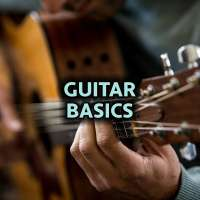 BSS22: Guitar Basics (kids)