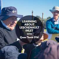 BSS22: Learning about Leschenault Inlet
