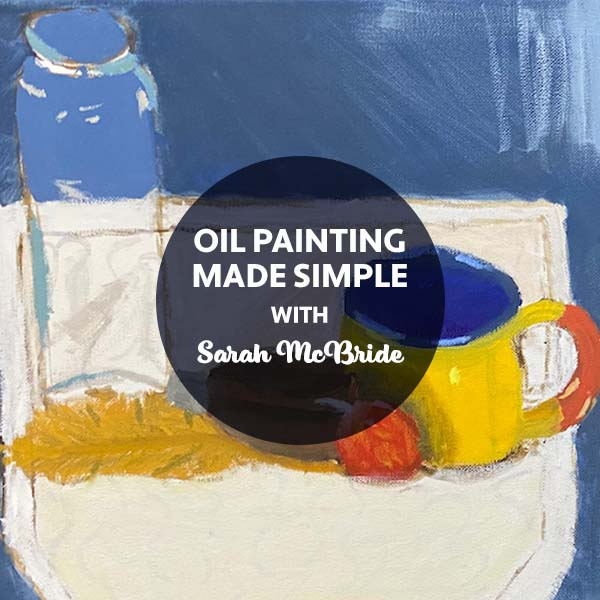BSS22: Oil Painting Made Simple