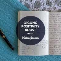 BSS22: Qigong Positivity Boost #1