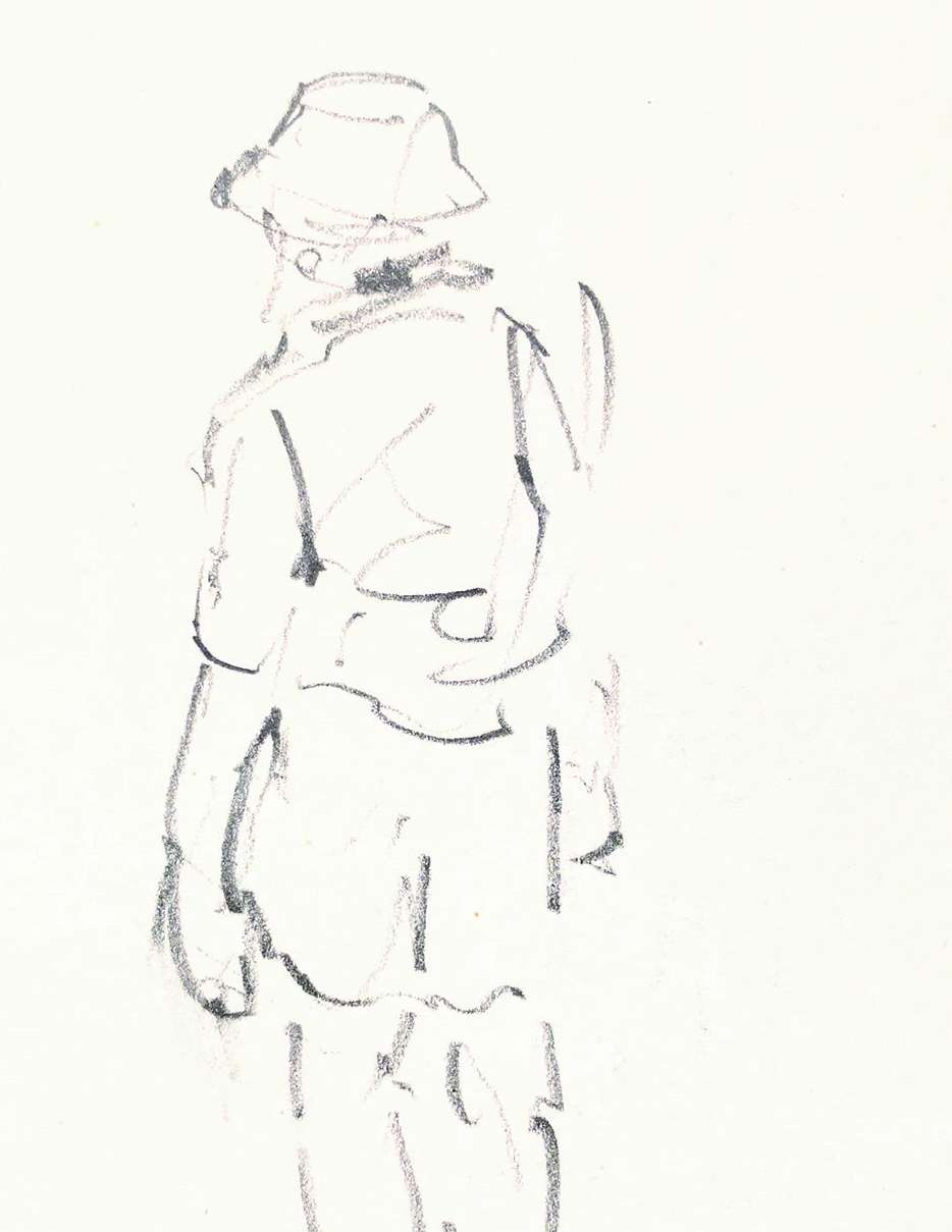 BSS22: Sketching at SSAC
